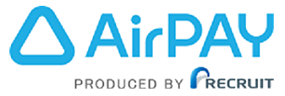 AirPayのロゴ
